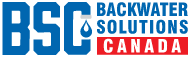 Backwater Solutions Canada Logo