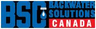 Backwater Solutions Canada Logo